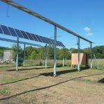 O-Track Agri - Sun'Agri Program