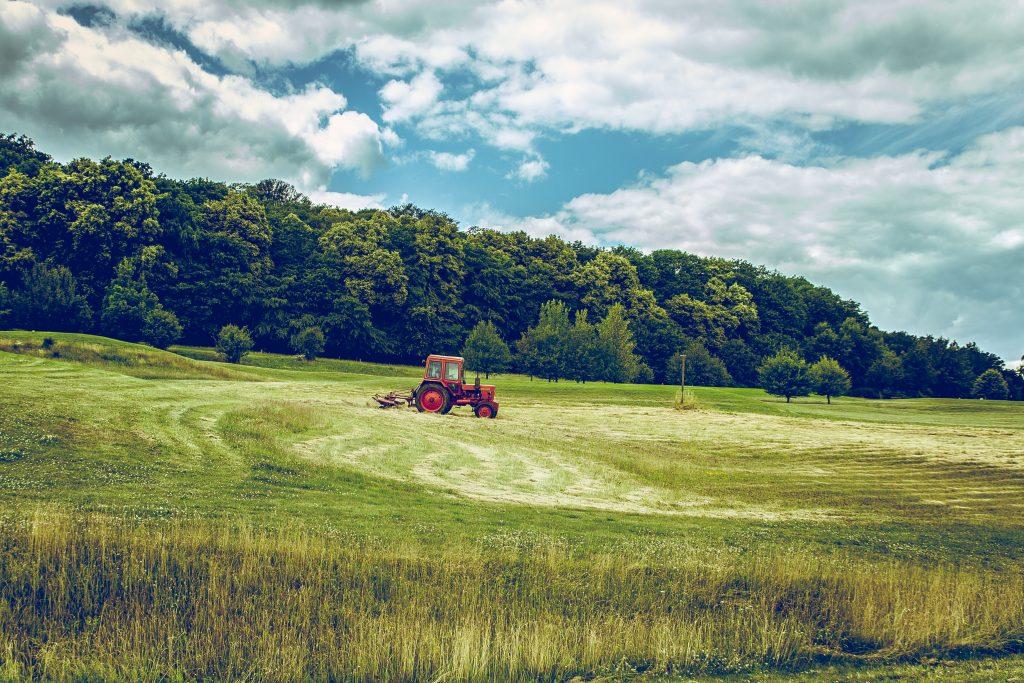 Agriculture et énergie
