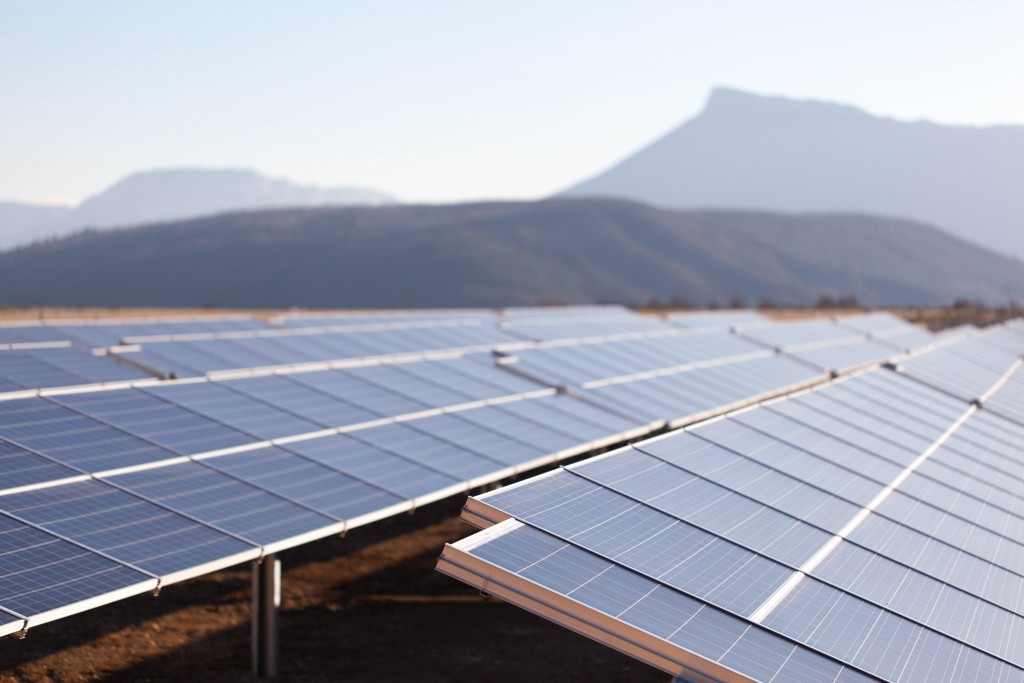 """solar panels"""